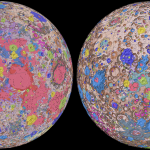 New Comprehensive Geologic Map of the Moon Released
