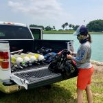 CSA Ocean Sciences Performing Seagrass Surveys for Essential FPL Projects