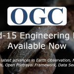 Results of OGC's biggest Innovation Initiative in 2019, Testbed-15, are now available