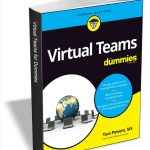 Virtual Teams for Dummies from Wiley, FREE for a Limited Time