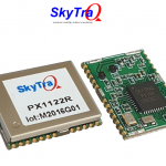 SkyTraq Launches Small Multi-Band RTK Receiver