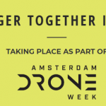 Commercial UAV Expo Europe 2020 Shifts to Virtual Event as Part of Hybrid Amsterdam Drone Week