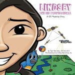 Esri Press Publishes Children's Book about GIS