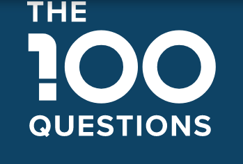 The 100 Questions Initiative seeks to map the world's 100 most pressing, high-impact questions that could be answered if relevant datasets were leveraged in a responsible manner. The 100 Questions is an Initiative from The GovLab, in partnership with Schmidt Futures and others.