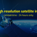Soar.Earth to give away free 50cm high-res SuperView satellite imagery
