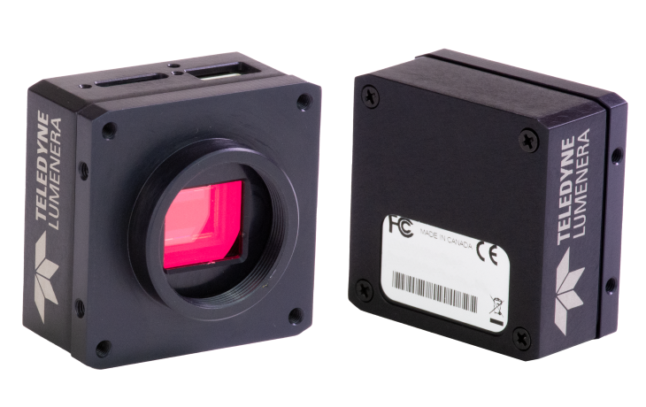 The Lt Series USB3 Cameras are designed to meet the challenges of today's imaging applications