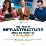 Bentley Systems' Year in Infrastructure 2020 Conference is Going Digital!