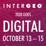 INTERGEO 2020: 100 percent digital with a real network atmosphere