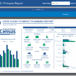 U.S. Census Bureau Update to COVID-19 Interactive Data Hub