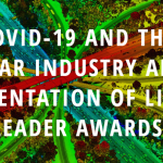 Join Us Thursday, July 16 – Covid-19 and the Lidar Industry + LIDAR Leaders Presentation
