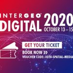 INTERGEO  2020 – your INTERGEO Berlin registration code