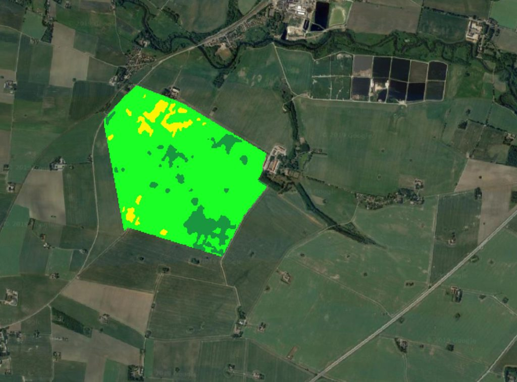 UP42 Partners with Vultus to Provide Precision Agriculture Technologies