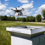 Valqari Introduces the Drone Delivery Station