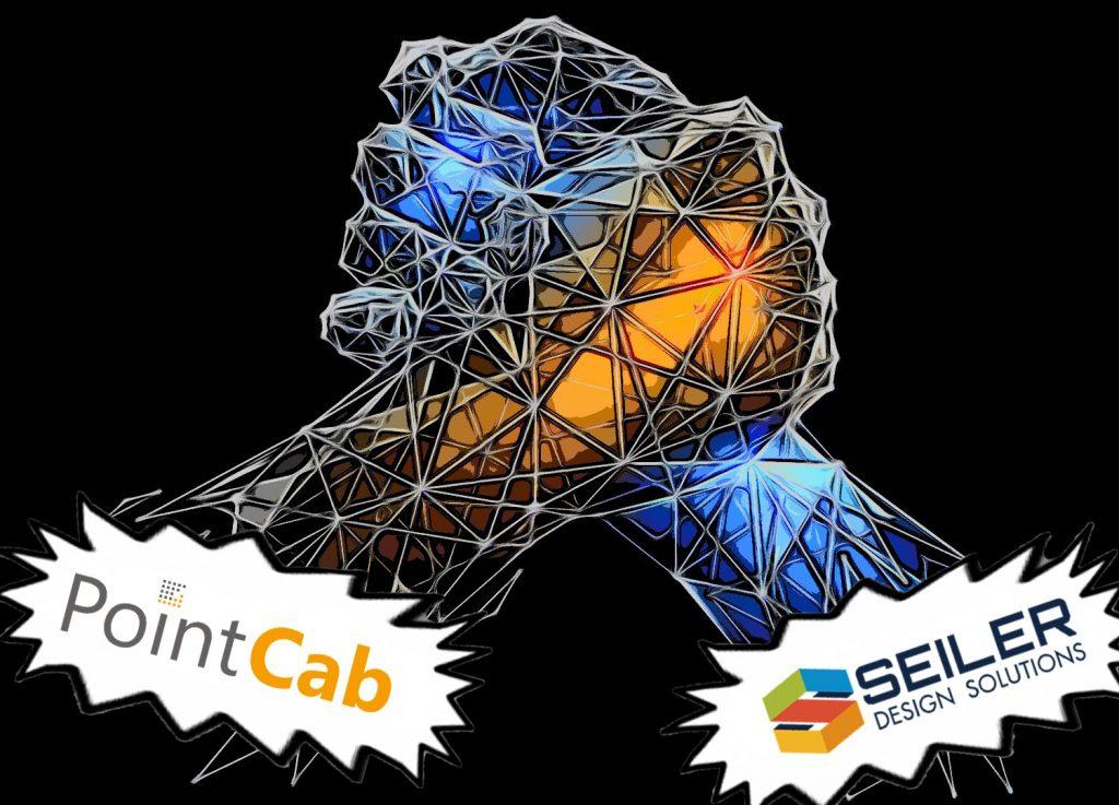 Seiler Design Solutions Announces Partnership with PointCab