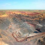 GeoStudio Core delivers better modelling of open pit mine dewatering effects on highwall stability