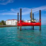 Fugro delivers crucial site characterisation in Maldives during global pandemic