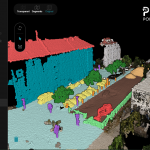Pointly – Next level 3D point cloud classification tool launched