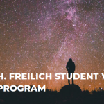 Opportunity – AGU Michael H. Freilich Student Visualization Competition Program