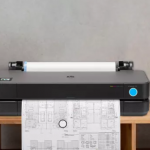 HP Launches The World's Easiest Plotters for Architect, Engineer, Construction and Home Offices
