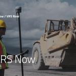 Trimble Expands VRS Now to 1M Square Miles