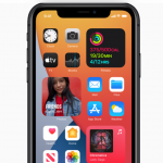 Apple unleashes iOS 14