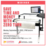 Two Upcoming Webinars to Give Tips and Advice About Large Format Scanning