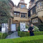 GeoSLAM Completes Spook-Tacular Scanning of Californian Landmark