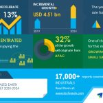 Satellite-based Earth Observation Market – Growing Demand for Small Satellites to Boost the Market Growth