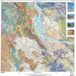 From Volcanoes to Vineyards – New Geologic Map Reveals Portland's Deep History