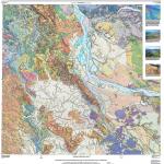Portland Geologic Map