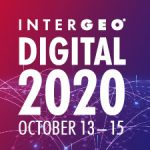 A successful premiere for INTERGEO.digital Digital, Interactive, International
