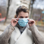 Coronavirus face masks: facts you need to know
