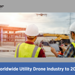 Worldwide Utility Drone Industry to 2026