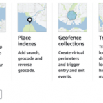 AWS Announces New Geolocation Service