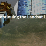 USGS Supports the 2020 National Space Policy