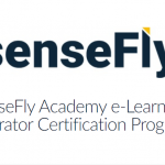senseFly launches eBee e-learning platform and operator certification program to advance drone knowledge