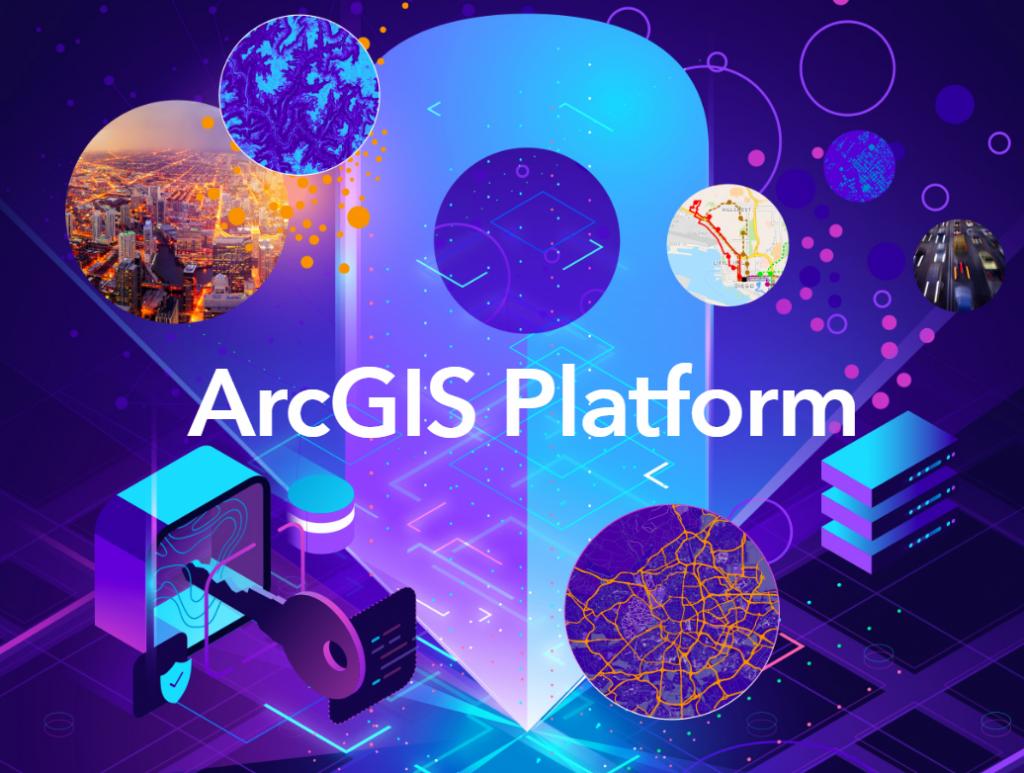 Esri Launches ArcGIS Platform