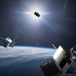 Space Flight Laboratory (SFL) Announces Successful Launch of 12 Satellites on SpaceX Ride-Sharing Mission @SFL_SmallerSats
