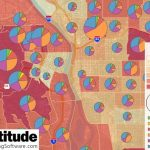 Free Financial Assets Data for Maptitude Mapping Software (or as Shapefile)