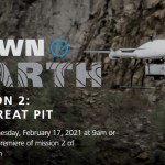 Down to Earth – Drone Lidar Surveying Reality Series Returns