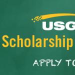 USGIF – Applications Due Today for Stu Shea Endowed Scholarship