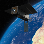 Hiber successfully launches second generation satellite via SpaceX's Transporter-1