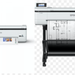 Epson Announces Availability of New SureColor T-Series Wide-Format Multifunction Printers for CAD, Technical and Graphics Applications