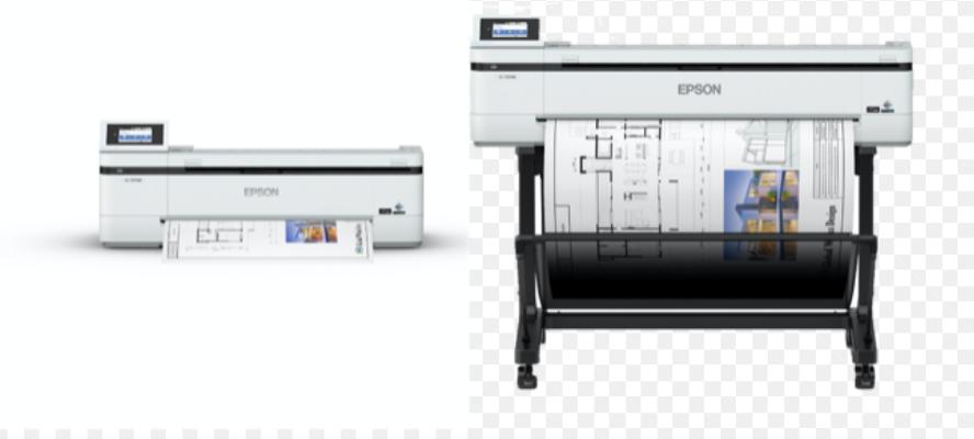 Epson Announces SureColor T3170M and T5170M