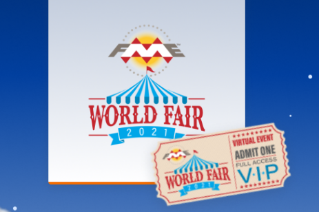FME world fair
