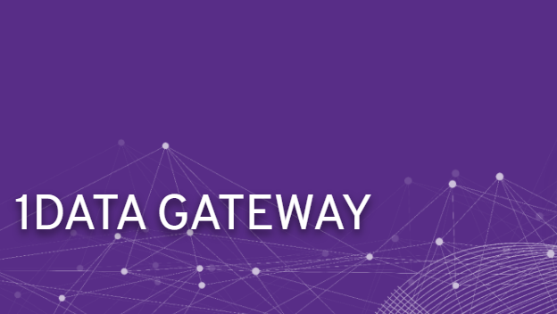 1Spatial announce the release of 1DataGateway 2.3.0