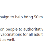 Mark Zuckerberg Announces Facebook's Plans To Help Get People Vaccinated Against COVID-19