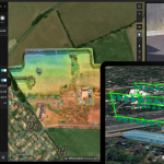 Esri's Site Scan for ArcGIS Introduces New Capabilities for US Drone Pilots