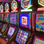 The Most Entertaining Casino Games