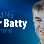SSP Innovations Brings on Industry Visionary Peter Batty as Chief Research Officer